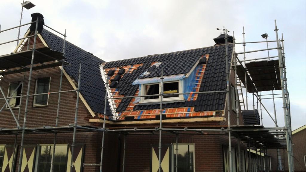 Renovatie woning Werkhoven